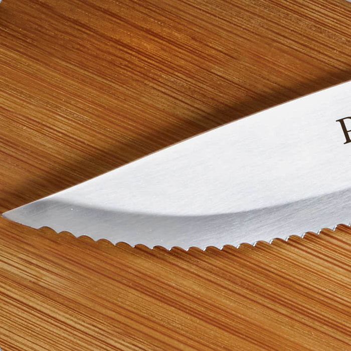 Tramontina Porterhouse Steak Knives, 8-pack
