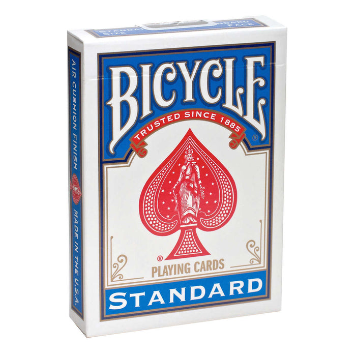 Bicycle Standard Playing Cards, 3-pack (36 Decks)