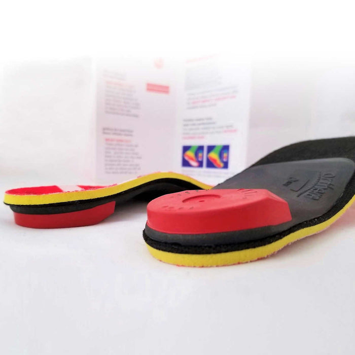 Foot Armor by Orthera Orthotic Insoles