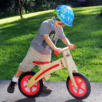 ZÜM-CX Wood Balance Bike
