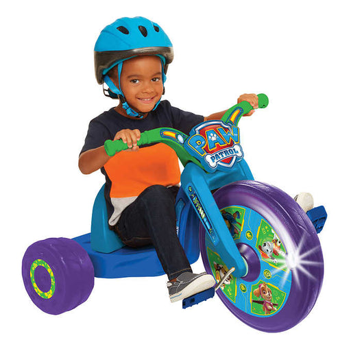"Paw Patrol Code Paw 15"" Fly Wheels Cruiser"