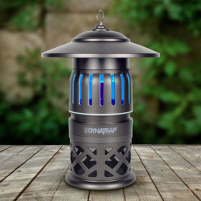 DynaTrap 1/2 Acre Tungsten Insect and Mosquito Trap