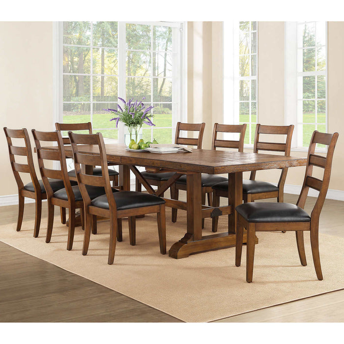 Washington 9-piece Dining Set
