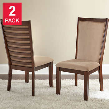 Zuri Dining Chair, 2-pack