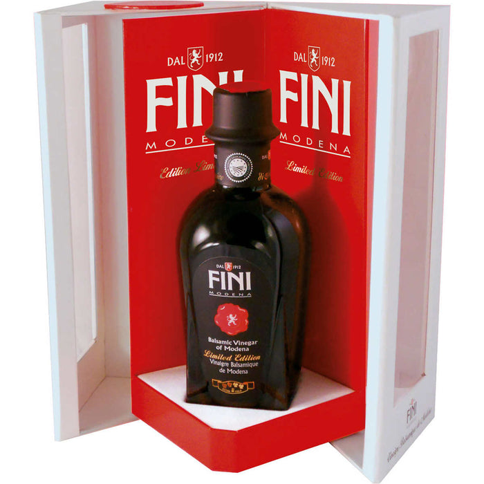 Fini Limited Edition Balsamic Vinegar of Modena PGI