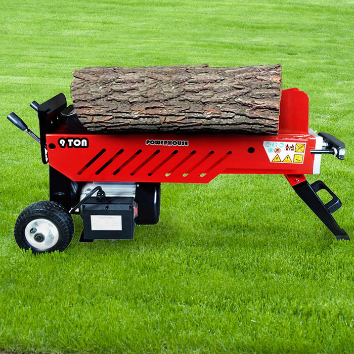 Powerhouse XM-580 9-Ton Log Splitter