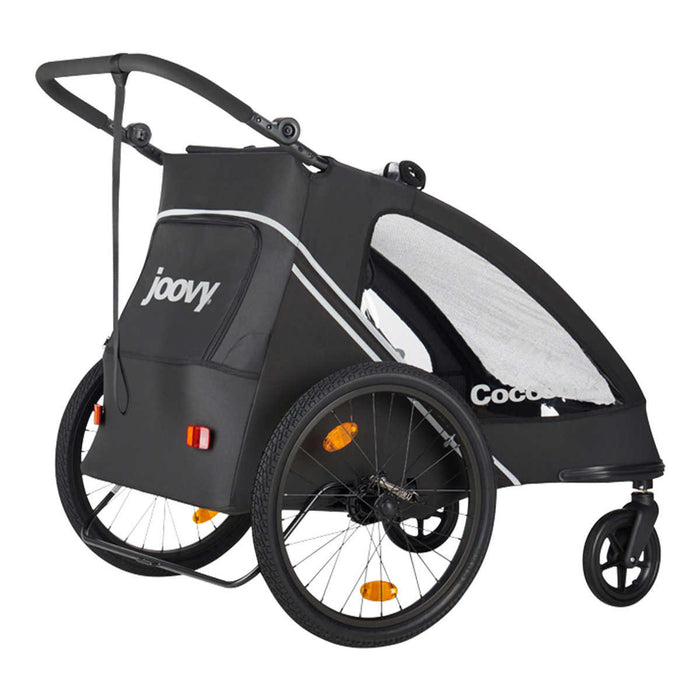 Joovy CocoonX2 Bike Trailer