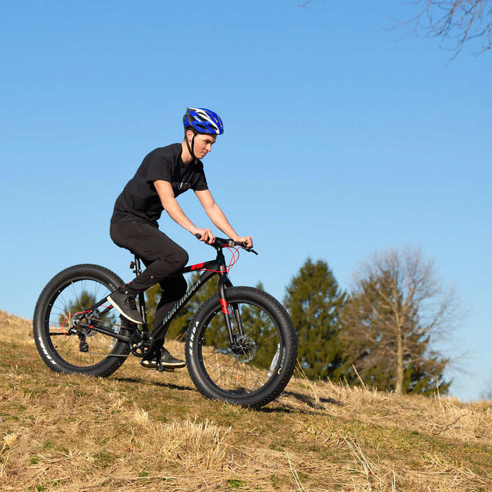 Northrock XC00 Fat Tire Bike