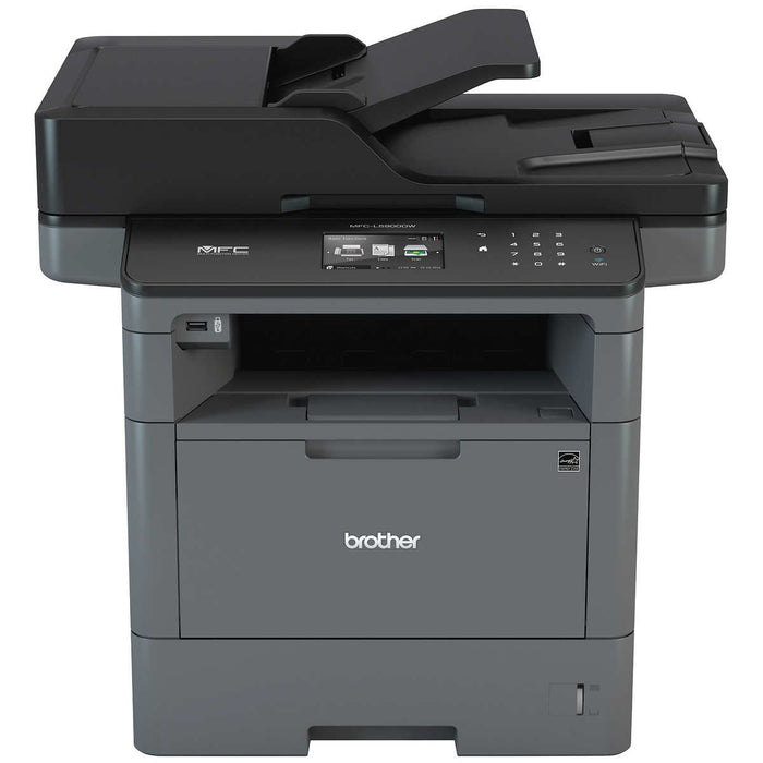 Brother MFC-L5900DWB All-in-One Laser Printer