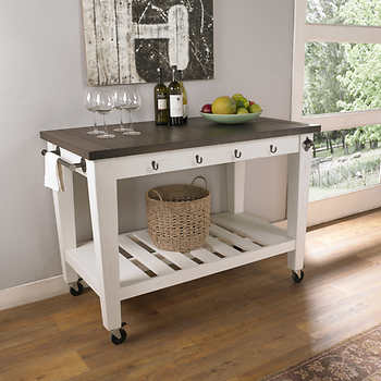 Lindstrom Kitchen Cart