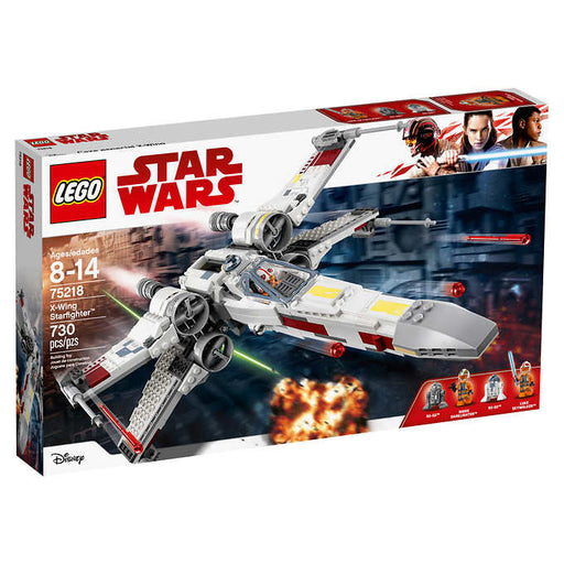 LEGO Star Wars X-Wing Starfighter