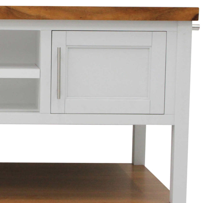 Lexington Kitchen Island