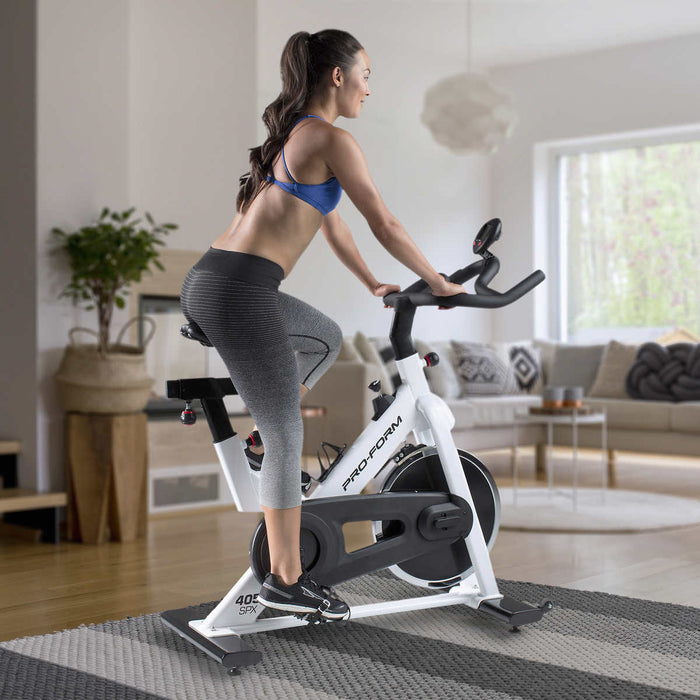 ProForm 405 SPX Indoor Exercise Bike- Assembly Required