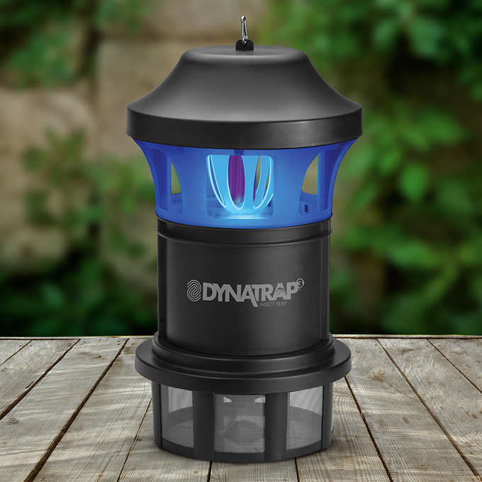 DynaTrap 1 Acre Insect and Mosquito Trap