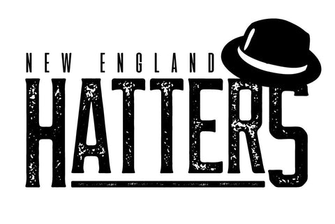 New England Hatters Logo