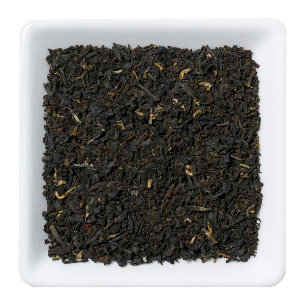 Irish Breakfast Tea (bright Ceylon, strong Assam)