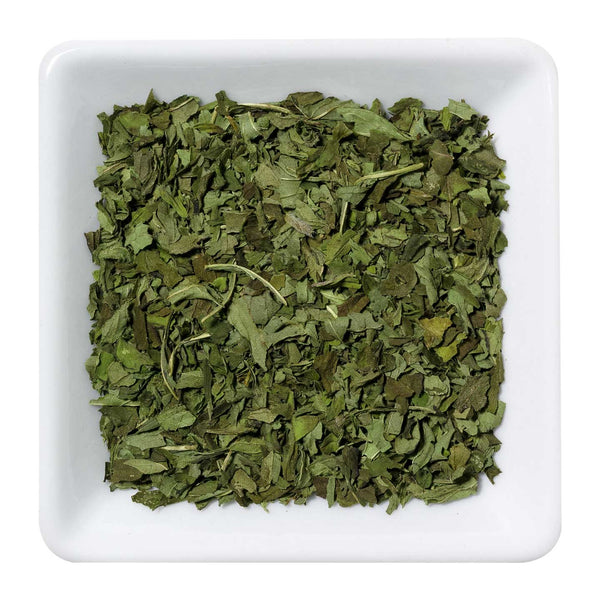 Peppermint - Fine Cut Leaf
