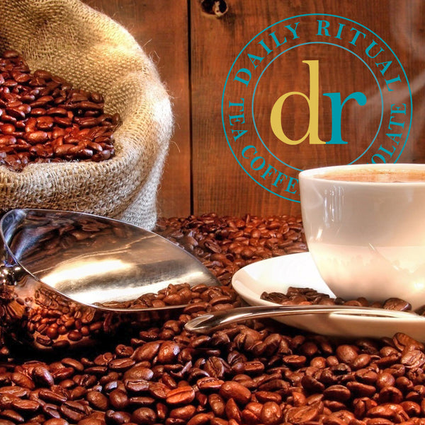 Daily Ritual Signature 100% Arabica Coffee