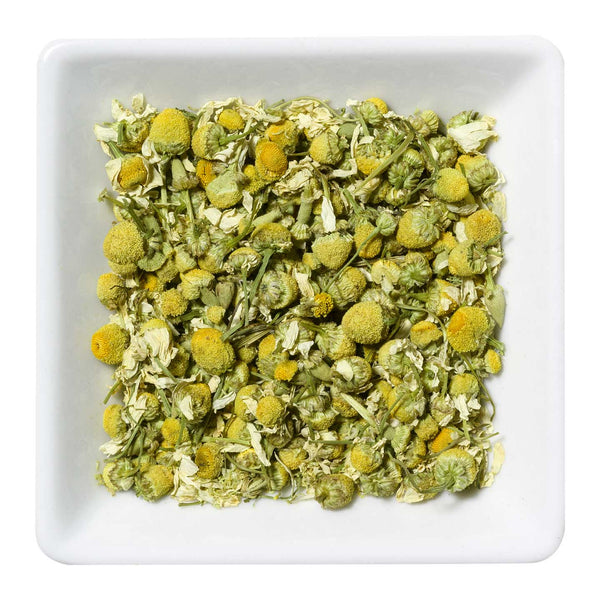 Chamomile Tea - Herbal Infusion