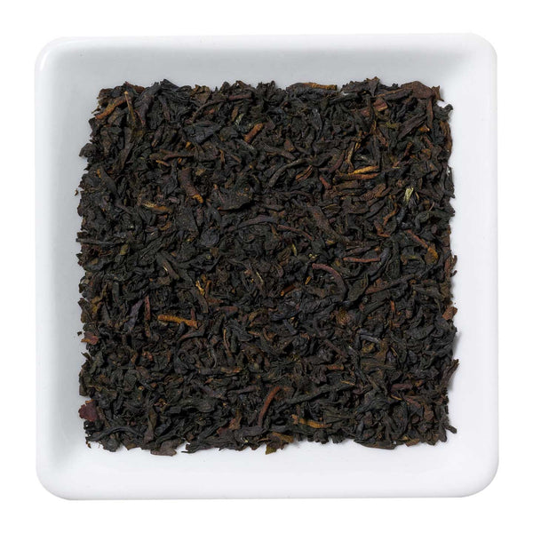Decaffeinated Black Tea CO2 Naturally Ceylon