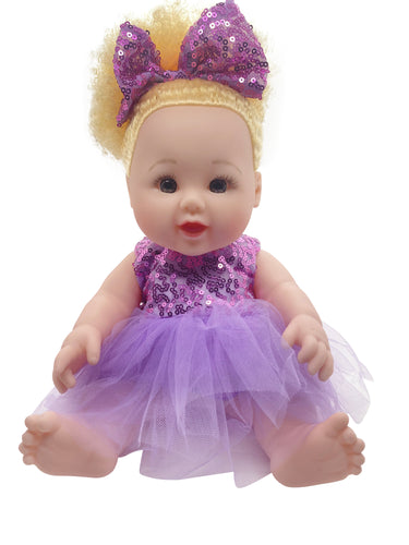Princess Maya - Reigning Princess Dolls