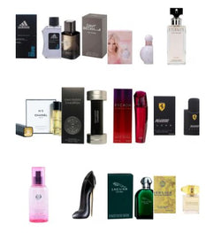Perfumes for sale in Angola Luanda