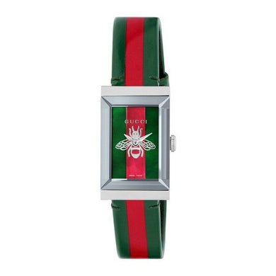 Gucci women's watch YA147408 (34 mm)