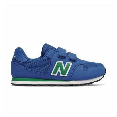 New Balance KV500YUI Baby Sport Sneakers Blue