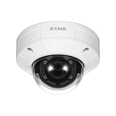 Câmara IP D-Link DCS-4605EV 1080 px Full HD LAN Branco - NAcloset