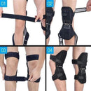 High support knee supports NAcloset
