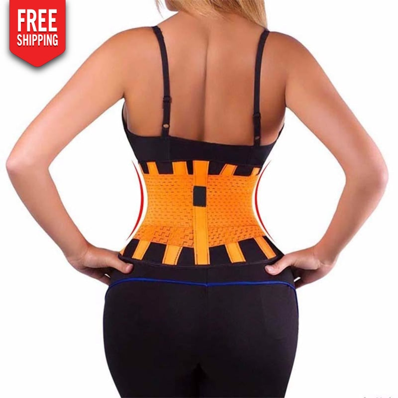 Cinto Fitness trainer NAcloset