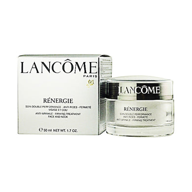 Renergie Lancôme Anti-Wrinkle Treatment
