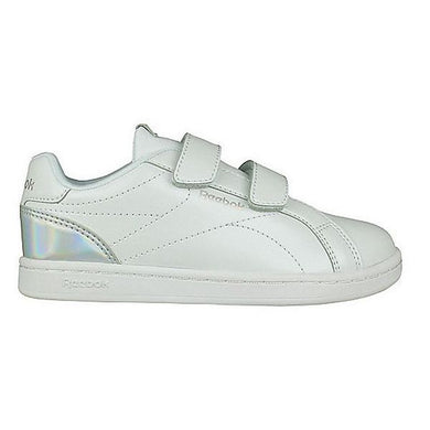Reebok Royal Complete Clean Casual Velcro White