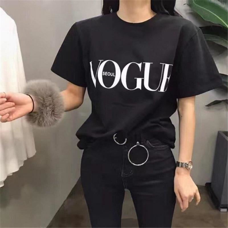 Maglietta Vogue Seoul NAcloset