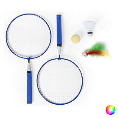 3 Racket Set in 1 (5 pcs) 145126