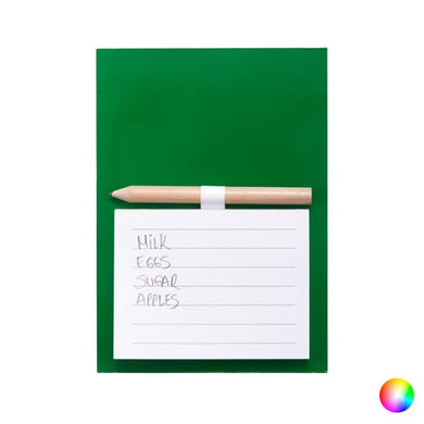 Magnetic Notepad (40 Sheets) 144582