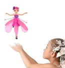 Fairy Flying Magic Doll Toy for Girls NAcloset