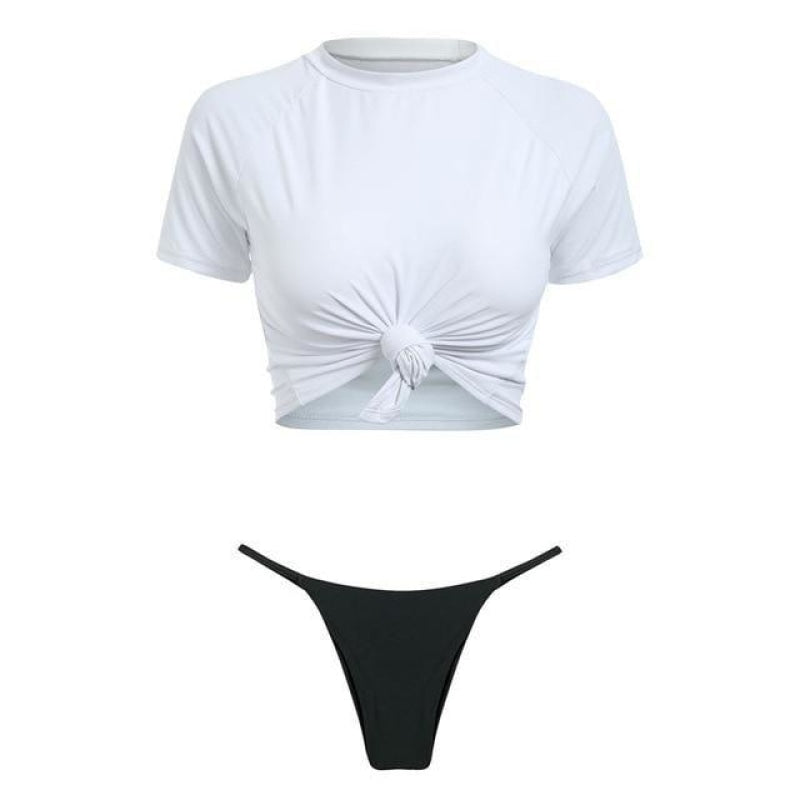 Leo Bikini T-shirt and Underwear NAcloset