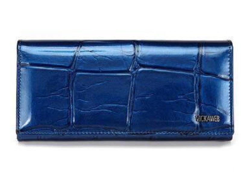Women's genuine leather wallet with high quality NAcloset