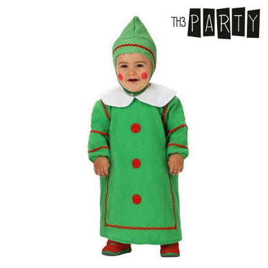 Baby Costume Christmas Tree