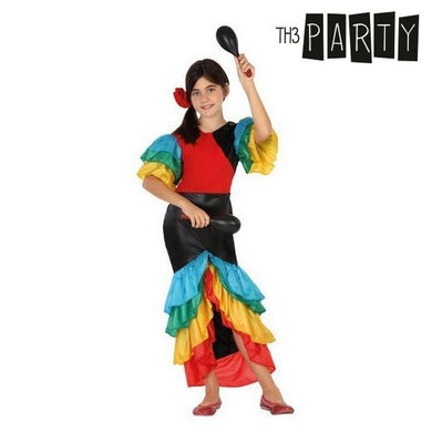 Rumba Ballerina Costume for Children