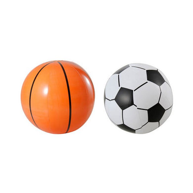 Inflatable Ball 114099 (Ø 76 cm)