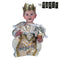 Baby Costume 3622 King Wizard