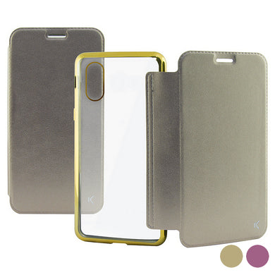 Book Case for Iphone X / xs