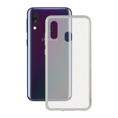 Samsung Galaxy A40 Flex TPU Mobile Case