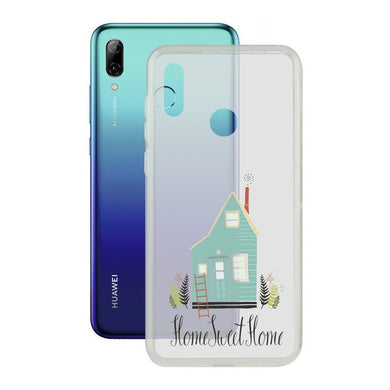 Huawei P Smart 2019 Home Flex Home TPU Phone Case