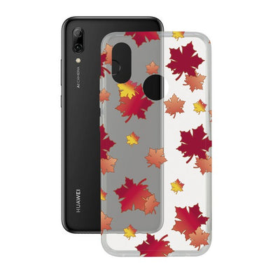 Huawei P Smart 2019 Flex Autumn TPU Phone Case