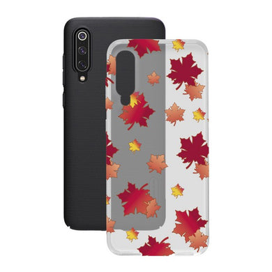 Huawei Y7 2019 Flex Autumn TPU Phone Case
