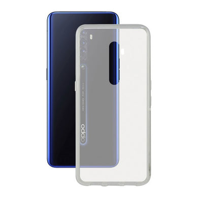 Mobile Phone Case Oppo Reno 2 Flex Transparent - NAcloset