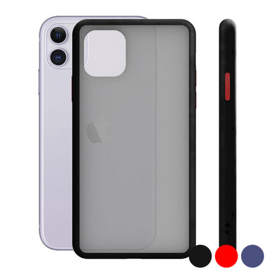Iphone 11 Duo Soft Mobile Case - NAcloset